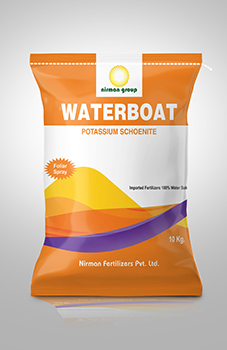 Waterboat