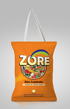 Zore ( Zinc Sulphate)